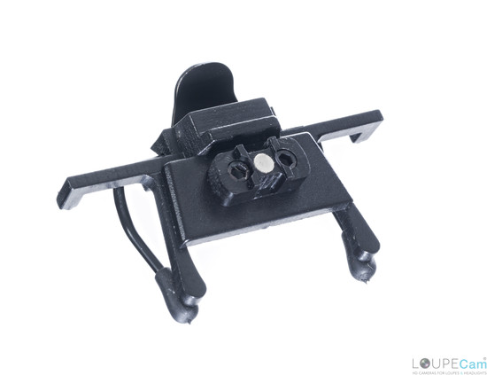 Universal Loupes Mount w/ Magnetic Attachment